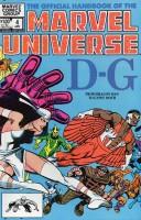 Official Handbook of the Marvel Universe (1983-1984 Marvel) #04