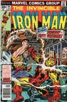 Iron Man (1968 1st Series) #094