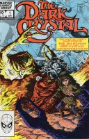 Dark Crystal (1983) #1