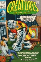Creatures on the Loose (1971) #13