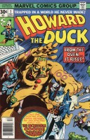 Howard the Duck (1976 1st Series) #07