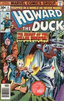 Howard the Duck (1976 1st Series) #06