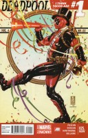 Deadpool (2012 3rd Series) #25