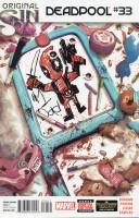 Deadpool (2012 3rd Series) #33