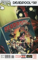 Deadpool (2012 3rd Series) #32