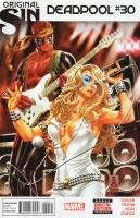 Deadpool (2012 3rd Series) #30