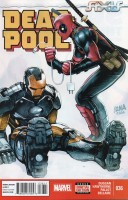 Deadpool (2012 3rd Series) #36