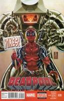 Deadpool (2012 3rd Series) #35