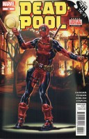 Deadpool (2012 3rd Series) #34