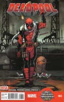 Deadpool (2012 3rd Series) #43