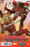 Deadpool (2012 3rd Series) #42
