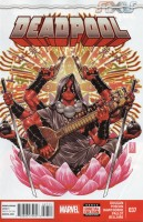 Deadpool (2012 3rd Series) #37