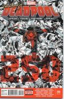 Deadpool (2012 3rd Series) #45
