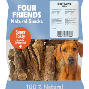 FourFriends Beef Lung 100g