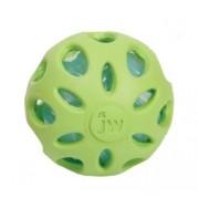 JW Crackle Heads Crunchy Ball