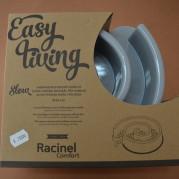 Racinel labyrint matskål