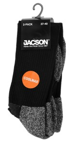 Jacson strumpor