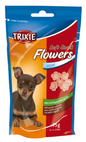 Soft Snack Flowers - Flowers