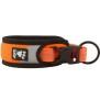 Hurtta Dazzle fasta halsband - Orange 55-65 cm