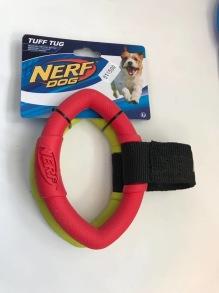 Nerf Dog dubbel