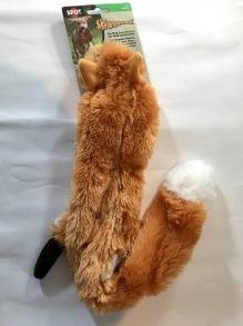 Skinneeez Fox -