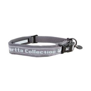 Hurtta Halsband Puppy&Petit - Frost 20-30cm
