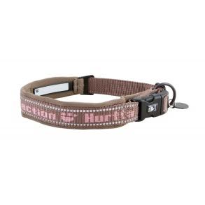 Hurtta Halsband Puppy&Petit - Rose 20-30cm