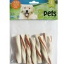2pets Tuggtwister kyckling, S - Small