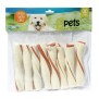 2pets Tuggtwister kyckling, S