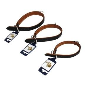 Ozami Läder svart/brun - 55cm