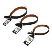 Ozami Läder svart/brun