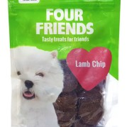Four Friends Lamb Chip