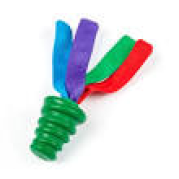 Chomper Mongoose Tug-and-Toss