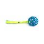 Nätboll med handtag M - Blå
