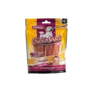 Kyckling Snacks -