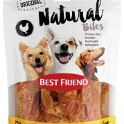 Best Friend Natural Bites Kycklingfilé