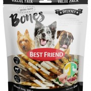 Best Friends Bones tuggpinnar