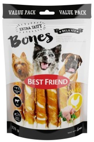Best Friend Bones  multipack -