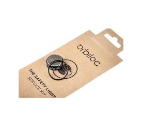 Orbiloc batteri - Service kit