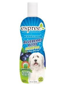 Espree Shampo - Blueberry Bliss