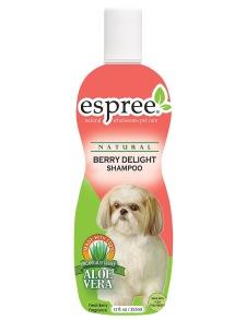 Espree Shampo - Berry Delight