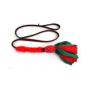 Hunter med pip - Röd & Grön