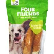 Four Friends Tuggben
