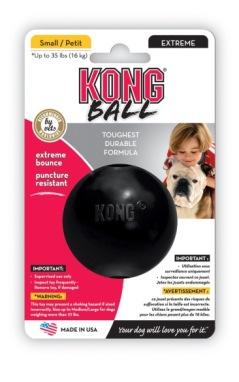 Kong Ball, S