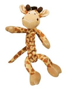 Kong Safari Braidz Giraffe, S, pip