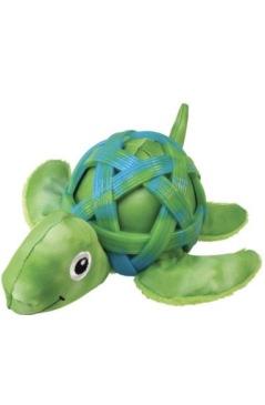 Kong Sea Shells, Turtle, gul Starfish, lila Seahorse