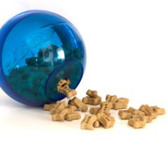 Rogz Tumbler, tre svårighetsnivåer, tålig plast, 650ml