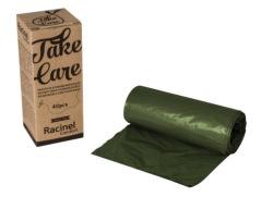 Take Care, hundbajspåsar, 100% nedbrytbara