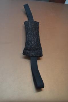 Kampstock, till att fästa tillsammmans med klädmagneten