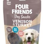 Dog Snacks Venison & Turkey
